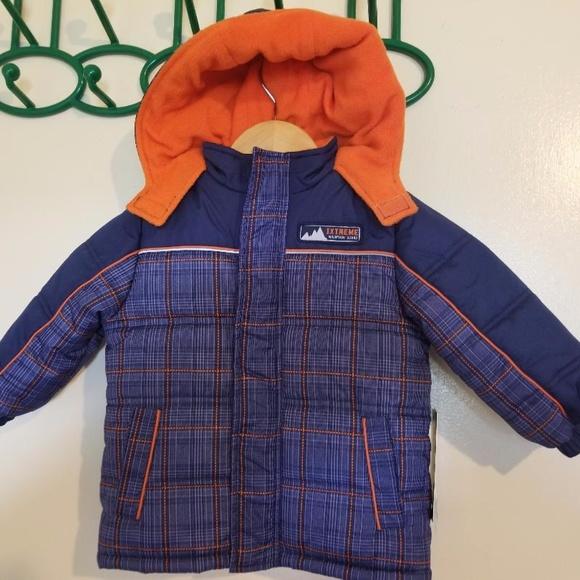6917902e9 ixtreme Jackets   Coats